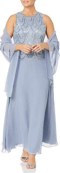 Beautiful Petite Mother of The Bride Dresses