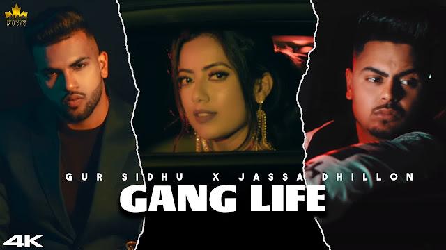 Gang Life Lyrics In English