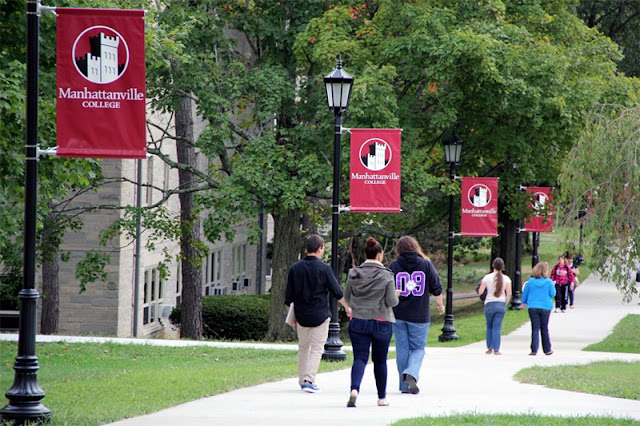 Manhattanville College Scholarship For International Students In US 2021