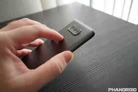 THE ELECTRIC ONLINE: Easy Way to Use Fingerprint Smart