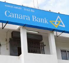 Free Information and News about Public Sector Banks in India - Canara Bank