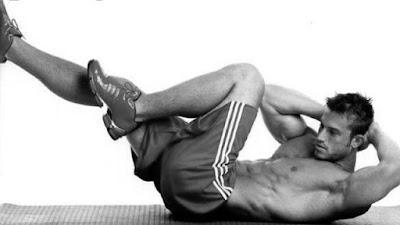 otot pada manusia
