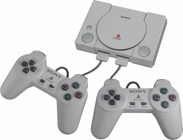 PlayStation - On this day