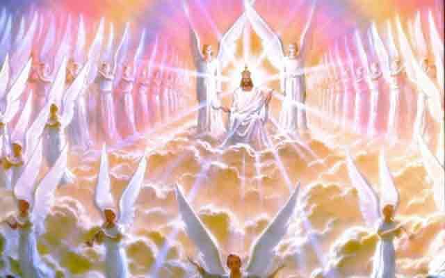 Segundo regreso de Jesús