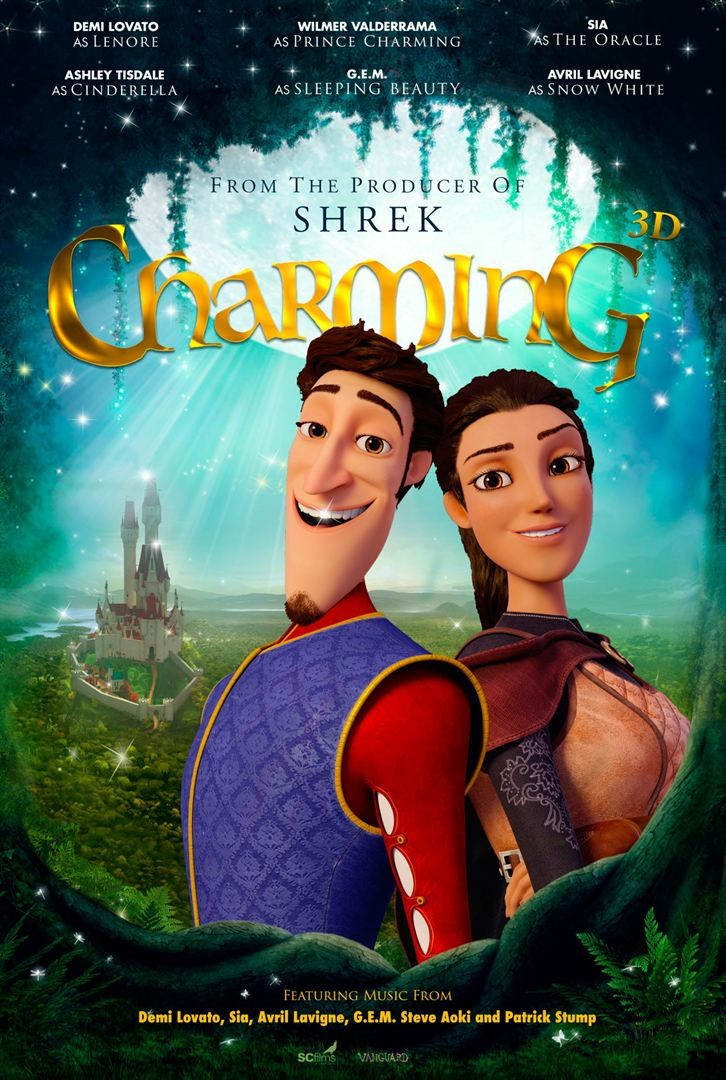 Charming [HDRip] [Streaming] [Telecharger]