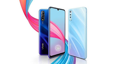 Vivo S1: Specification