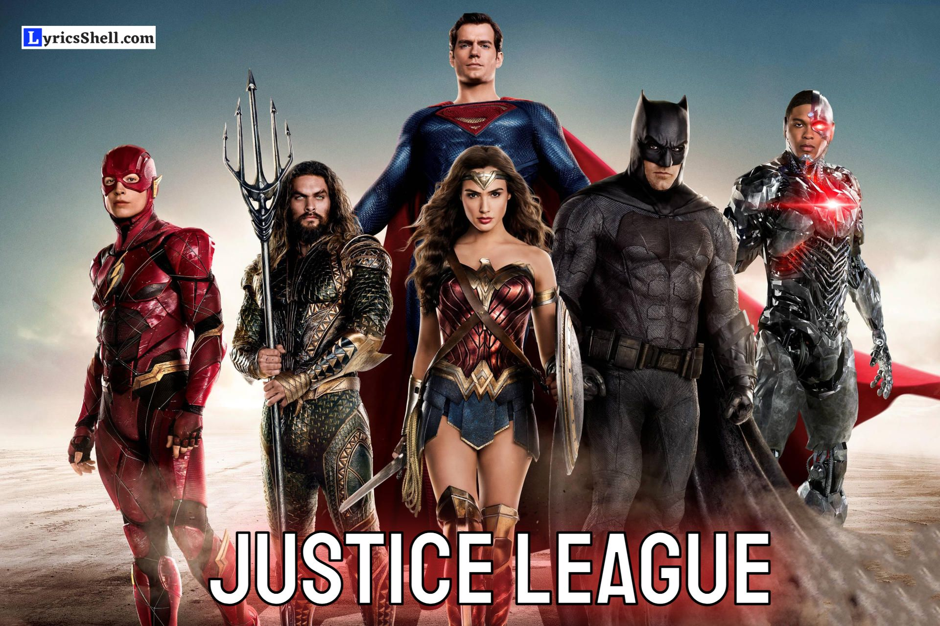 Justice League Snyder Cut Full Movie Download Leaked by Filmywap