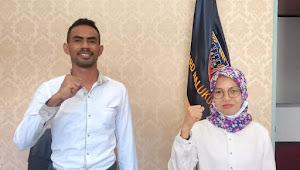 Persiapan Pelantikan,  GANN Maluku Tengah Jalin kerja Sama Dengan DPRD