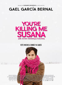 You're Killing Me Susana (2016) ταινιες online seires oipeirates greek subs