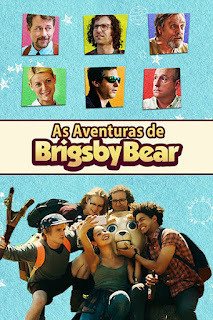 As Aventuras de Brigsby Bear - BDRip Dual Áudio