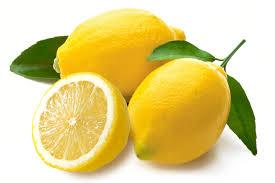 Tips  Cara Menghilangkan Abuh Secara Alami Dengan Lemon 1