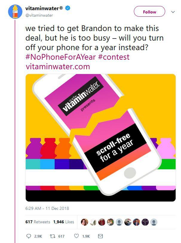 Không dùng smartphone trong 1 năm để nhận 2.3 tỷ đồng. Bạn có dám tham gia thử thách?