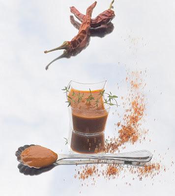 BBQ-Sauce