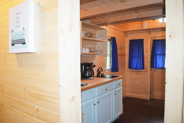 tinyhouse, leaveworthwa, camping, thousandtrails, travelbogger, seattleblogger
