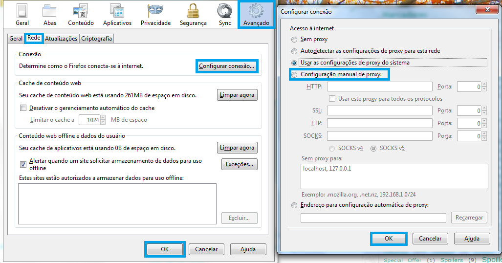 charles proxy 01net