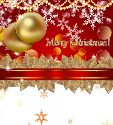 merry christmas background images