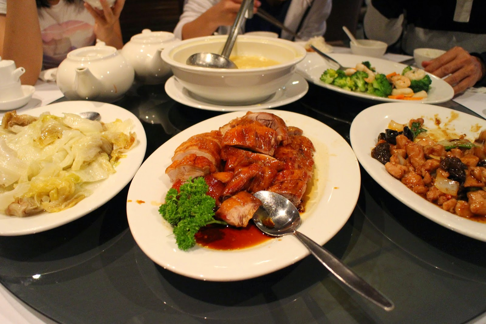 Travelogue foodies in melbourne australia for Asian cuisine melbourne