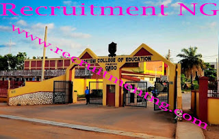 Available Degree Programmes And Cut Off Marks On Adeyemi College Of Education