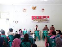Sambut Hari Bhayangkara ke 73, Polres Gelar Kesehatan Gratis di Pringsewu
