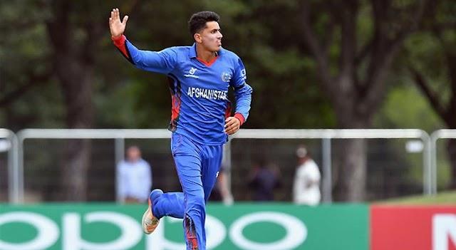 सिर्फ 18 साल की उम्र में अफगानिस्तान के गेंदबाज मुजीब उर रहमान ने रचाई शादी