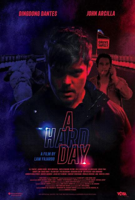 Watch A Hard Day (2020)