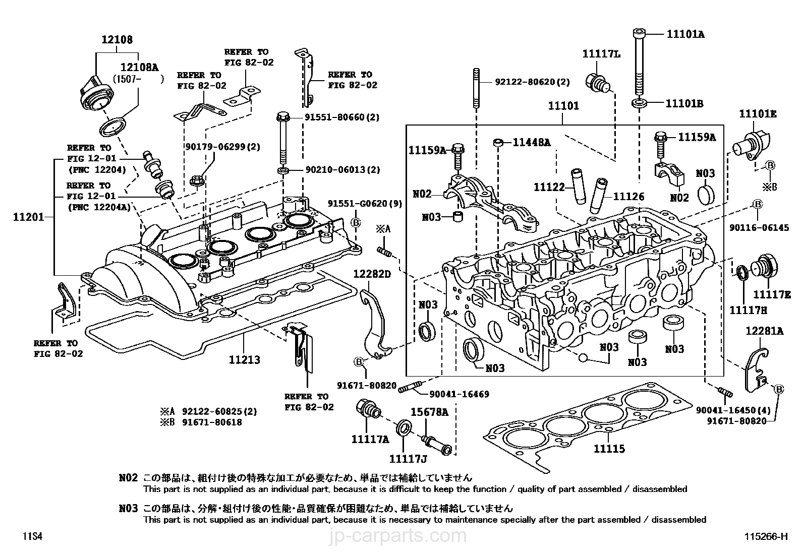 Kp Gasket Daihatsu Gran Max Full Set Wiring Diagram Ayla 3sz Ve Engine Is Originally Use In Toyota Lite And Townace The Exhaust Manifold Seem Also Very Similar To Yrv Turbo Type Under