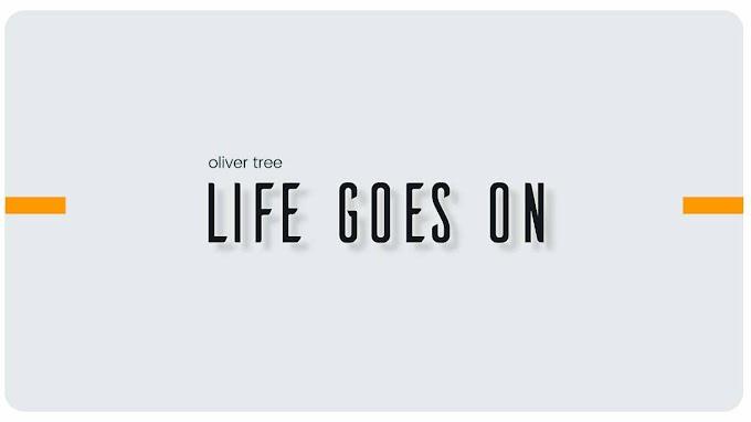 Oliver Tree - Life Goes On Ringtone Download
