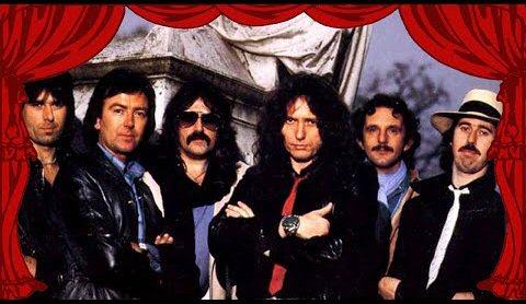 Οι Whitesnake το 1983
