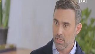 Γιώργος Καπουτζίδης: Εχω haters -Ελεγαν ότι ήθελαν να με κάψουν στο Σύνταγμα και να πάθω καρκίνο [βίντεο]