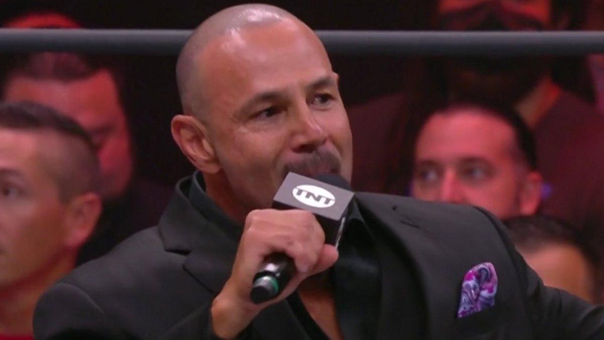 Real motivo para Chavo Guerrero Jr ter sido retirado da programação da AEW