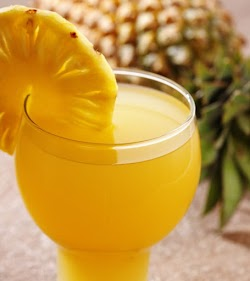 Manfaat Minum Jus nanas