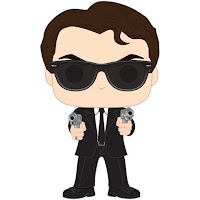 Funko Pop! Mr. White