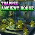 AvmGames - Trapped Ancient House Escape