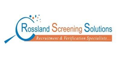 Rossland Recruitment