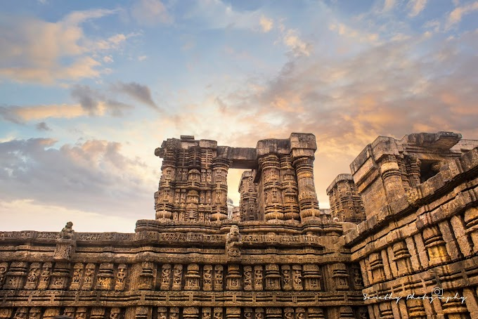 Odisha - The land of forgotten Legacy