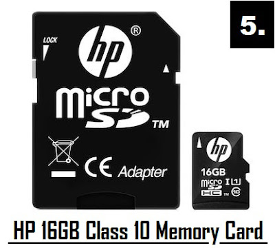 best memory card for mobile