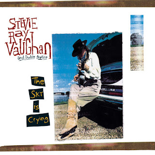 Stevie Ray Vaughan's The Sky Is Crying