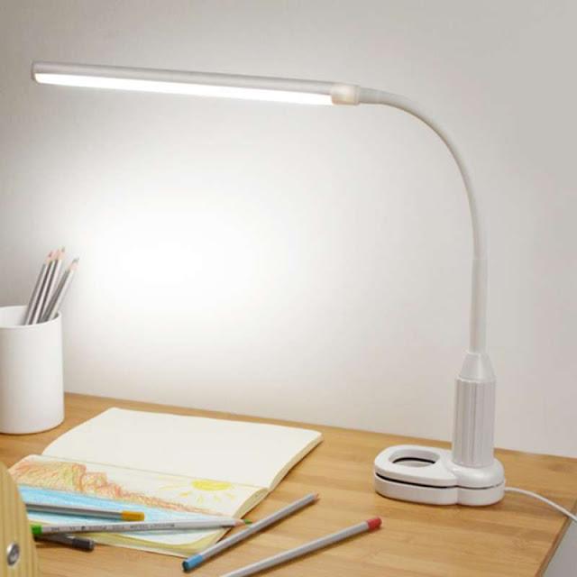 Lampu LED Eye Protection