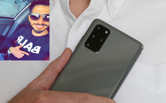 مراجعة Samsung Galaxy S20 Plus: الذي تريده