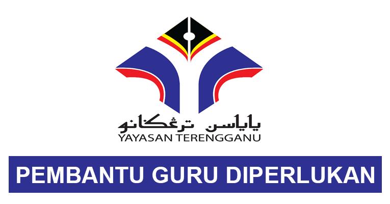 Jawatan Kosong di Yayasan Terengganu