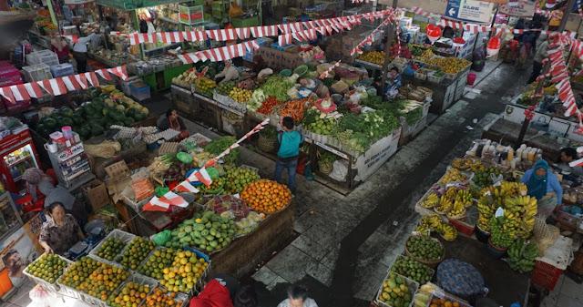 Pasar Menurut Islam