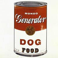 [2010] - Dog Food [EP]