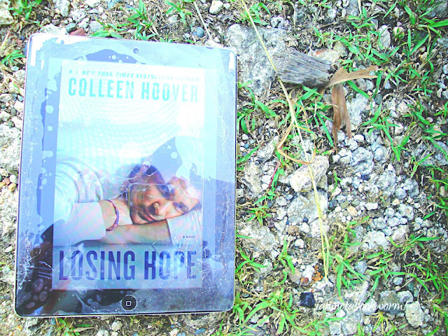 Finding Hoover | Colleen Hoover Books | Losing Hope by iamnotabookworm!