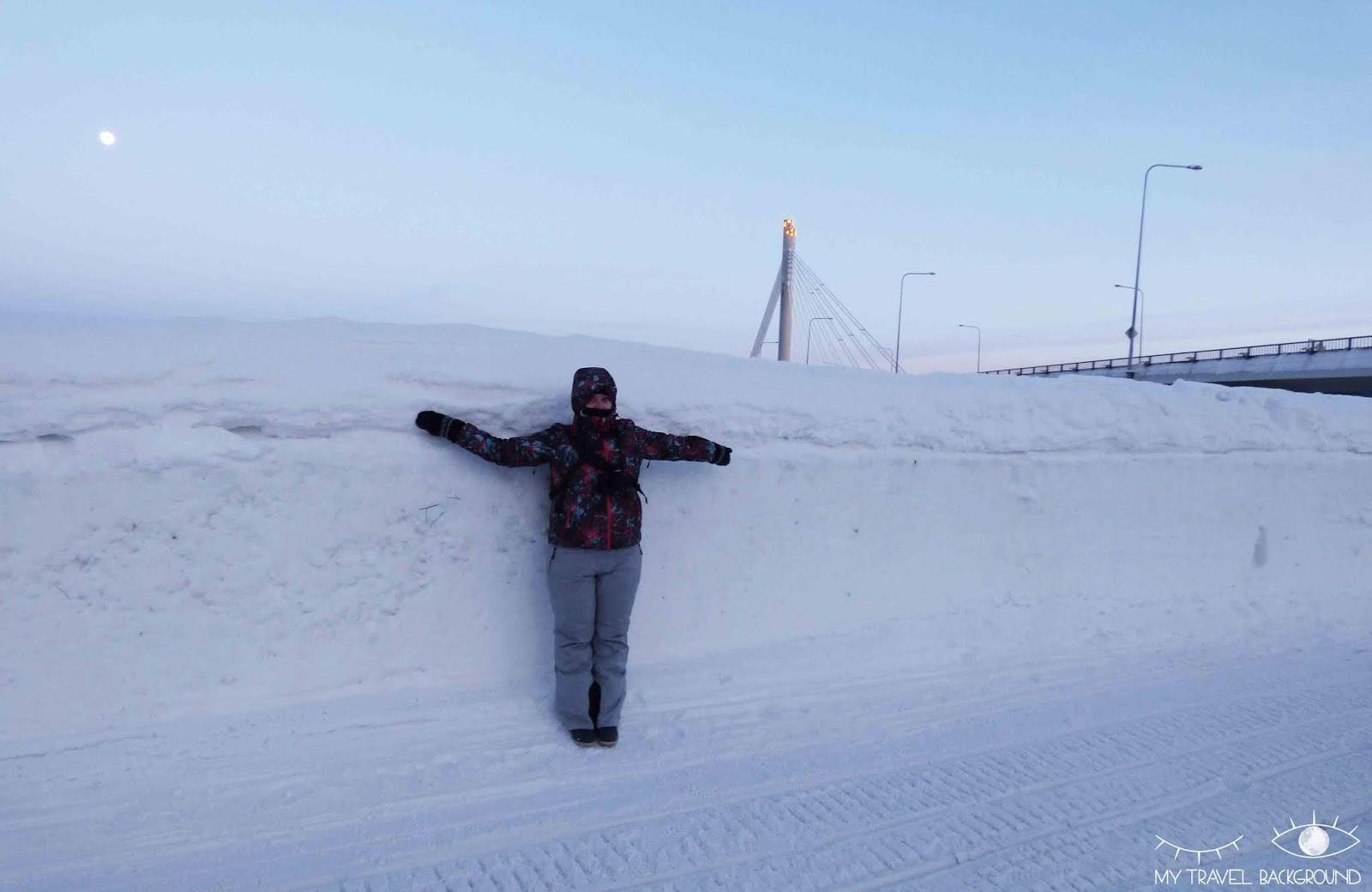 My Travel Background : road trip de 10 jours autour de la mer baltique : Danemark, Finlande, Estonie - Rovaniemi