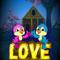 Games4Escape - Love Birds Escape