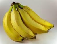 Voucher 100 % na banany