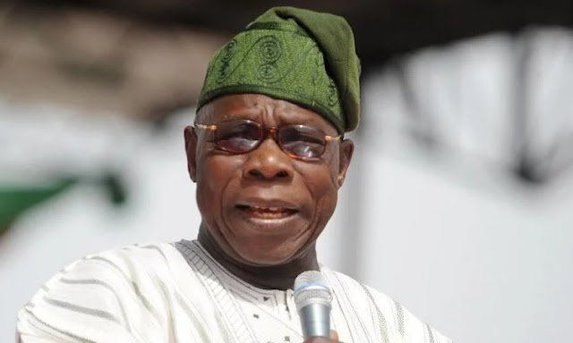Send the Old generation out of power - Former Nigerian President Urges African Youths