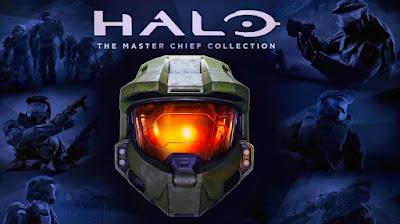 تنزيل لعبة halo master chief collection برابط مباشر كامله للكمبيوتر