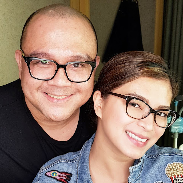 Angel Locsin Did A Few Preparations For Her Upcoming Teleserye