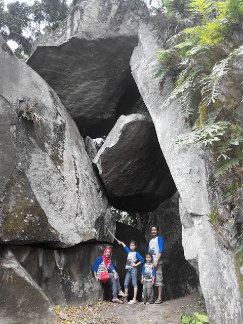 Watu Gandul - Gondang, Bojonegoro_Photo by Ali Ghufron